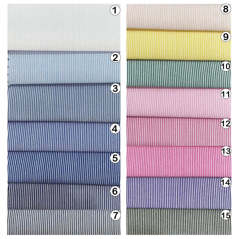 Custom Jacket | Pinstripe Tweed Jacket