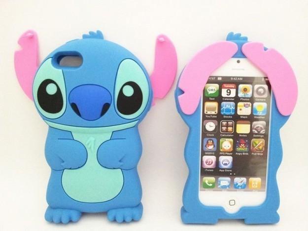 Cover Iphone 5 Stitch