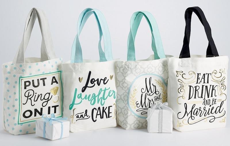 Ever After Gift Bag