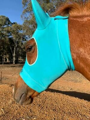 Hidez Compression Mask with ears