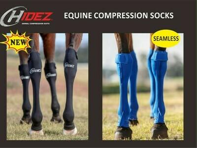 Hidez Compression Socks- Seamless