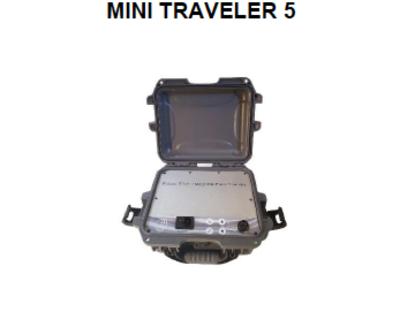 PEMF- Mini Traveler