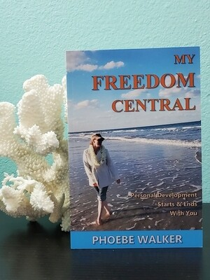My Freedom Central Personal development starts and ends with you