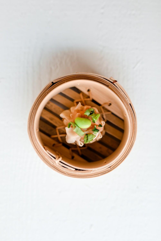 Shrimps Asian Style (20 pieces - Frozen)