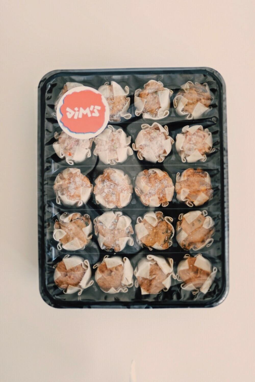 Meat Assortment (20 pieces - frozen)