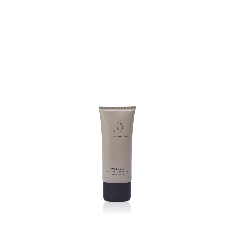SPOTLESS+  Anti-Age Hand Cream tasformaat