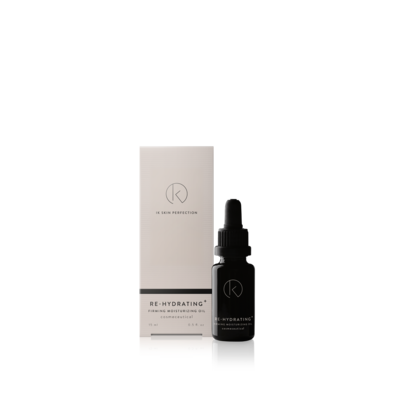 RE-HYDRATING+  Firming Moisturizing Oil