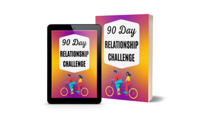90 Day Relationship Challenge