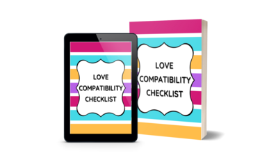 Love Compatibility Checklist