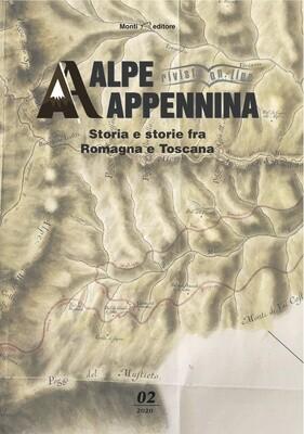 Alpe Appennina n° 02