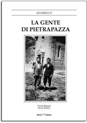 La gente di Pietrapazza