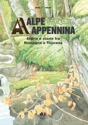 Alpe Appennina n° 03