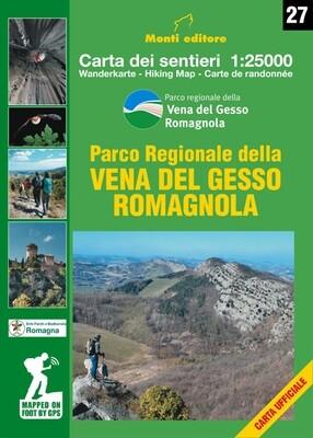 27 – Parco Regionale della Vena del Gesso Romagnola