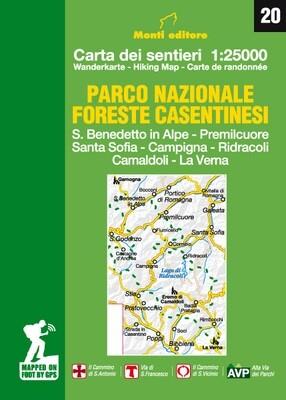 20 - Parco Nazionale Foreste Casentinesi