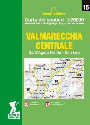 15 – Valmarecchia centrale