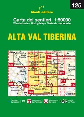 125 - Alta Val Tiberina