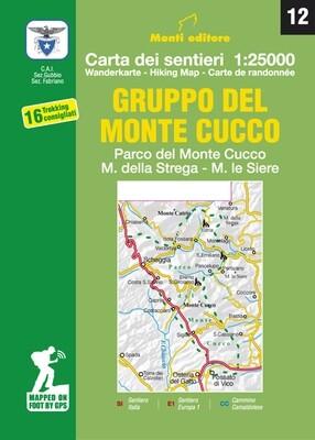 12 - Gruppo del Monte Cucco
