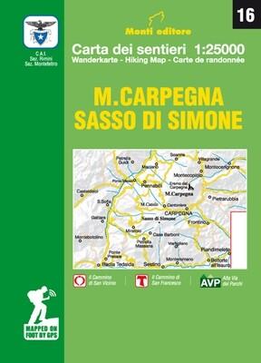 16 - Carpegna Sasso di Simone
