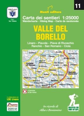 11 - Valle del Borello