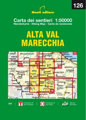 126 - Alta Val Marecchia