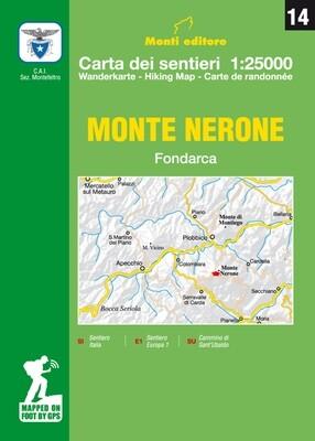 14 - Monte Nerone