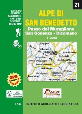 21 - Alpe di San Benedetto