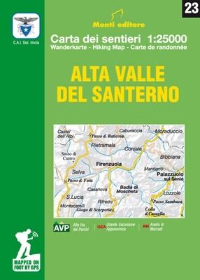 23 - Alta Valle del Santerno