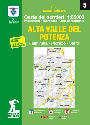 5 - Alta Valle del Potenza