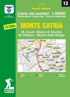 13 - Monte Catria