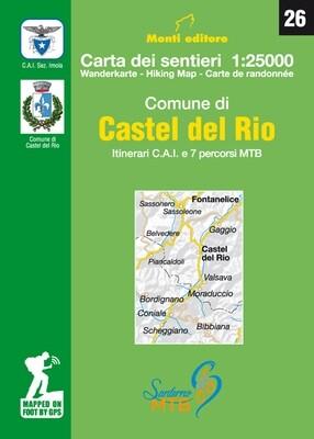 26 - Castel del Rio