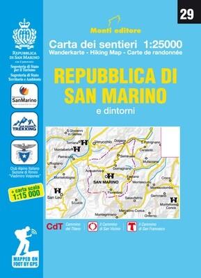 29 - Repubblica di San Marino