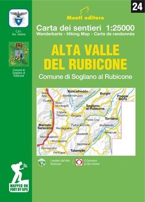24 - Alta Valle del Rubicone