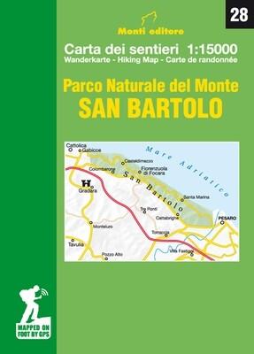 28 - Monte San Bartolo