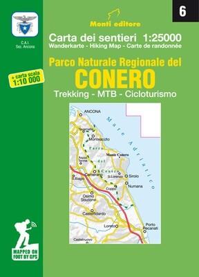 6 - Parco Naturale Regionale del Conero