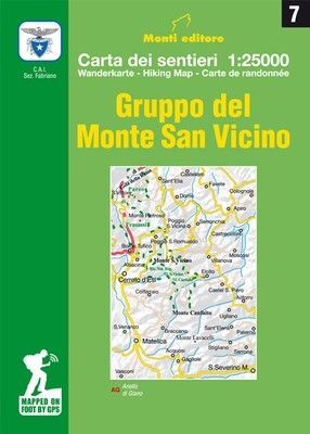 7 - Gruppo del Monte San Vicino