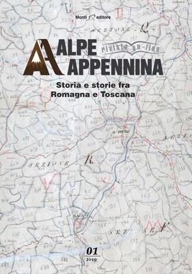Alpe Appennina n° 01