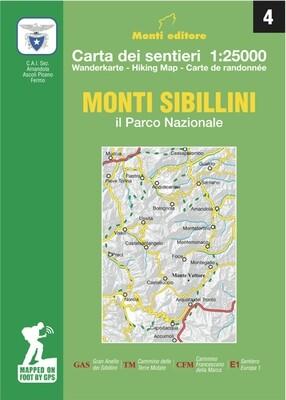4 – Monti Sibillini