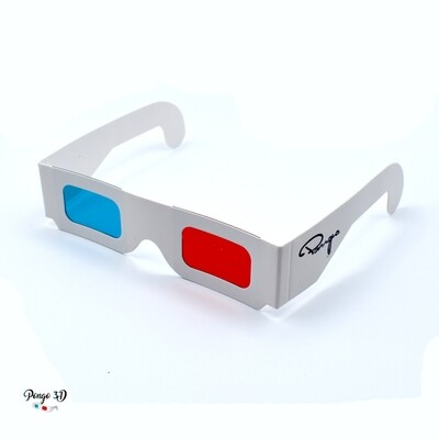 Occhialini 3D Standard