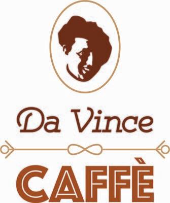 Da Vince Caffè (ganzer Karton, 12 Packungen (je 1kg))