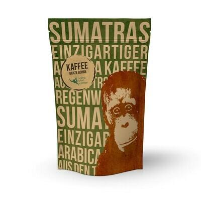 Speicherstadt Orang-Utan-Kaffee (ganze Bohne 250g)