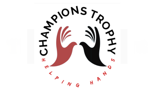 CHARITY for Champions Trophy Projects