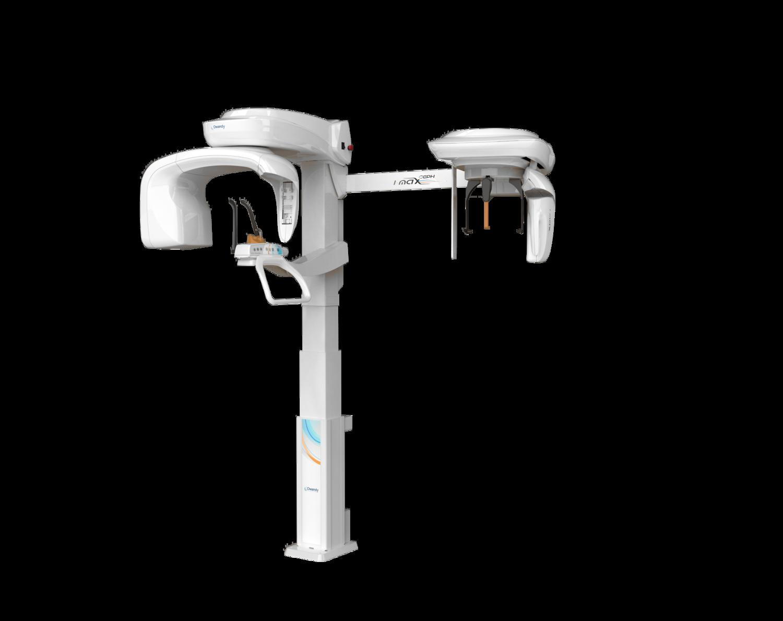 OWANDY I-MAX 2D aparat pantomograficzny z cefalometrią wersja ścienna