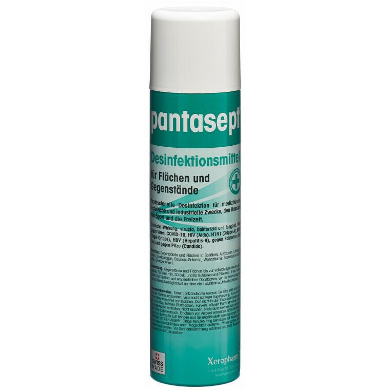PANTASEPT disinfettante per superfici 400 ml