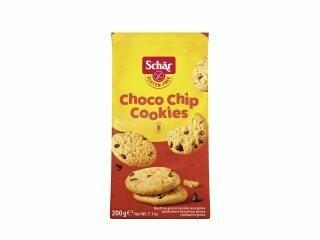 SCHÄR Choco Cookies 200 g