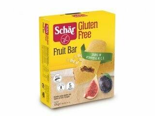 SCHÄR Fruit Bar 125 g