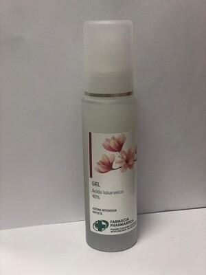 PHARMANTICA gel acido ialuronico 40% 50 ml