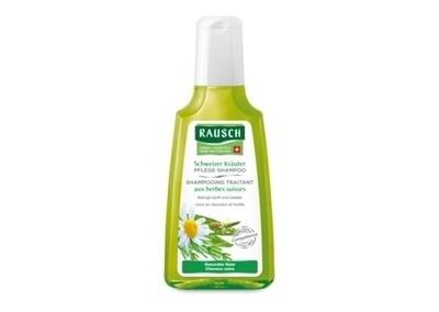 RAUSCH shampoo erbe svizzere 200 ml