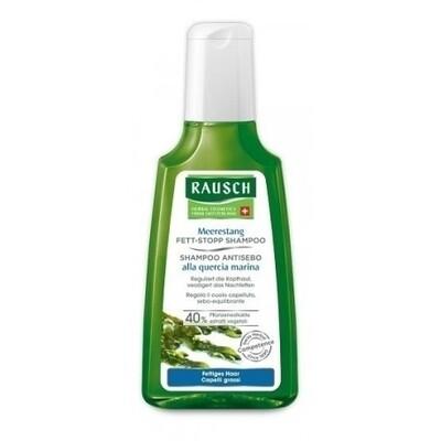 RAUSCH shampoo anti-sebo 200 ml