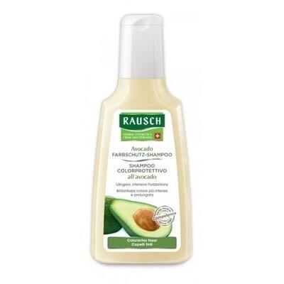 RAUSCH shampoo colorprotettivo all'avocado 200 ml
