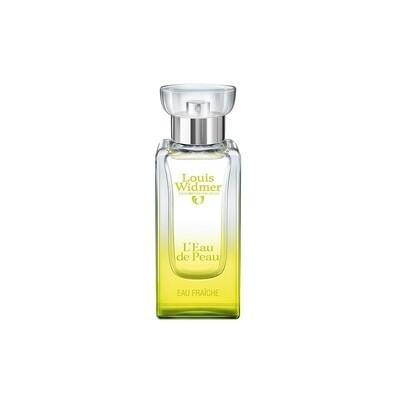 LOUIS WIDMER profumo giallo 50 ml